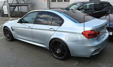BMW F10 M5  LOOK  REAR ROOF SPOILER