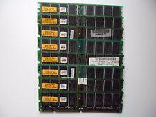 Memoria RAM DIMM SDRAM 168 PIN 128MB