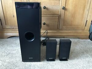 Sony home Theatre System HT-FS1