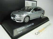 Subaru Legacy b4 bm br sedán blanco 2009-2014 1//43 Kyosho modelo coche con o..