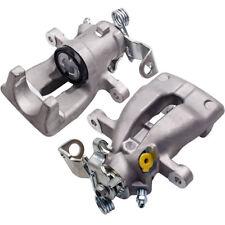 2x Bremssattel hinten L + R für Opel Astra G Meriva Zafira A F75 ohne Pfand
