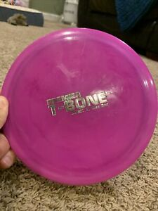 QuestAT Premier T-Bone 141 Grams Disc Golf Driver with Dimples