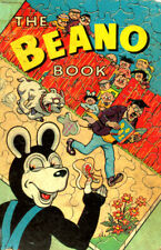 BEANO BOOKS and ANNUALS. On Disc with viewing software.