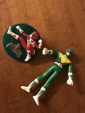Power Rangers Light And Toy
