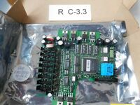 Kuka RDW-04 Scheda Kuka 71039271 Versione 10 Kuka 5.40 552.393 KL002