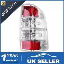 12V Right Rear Tail Light Lamps O/S For Ford Ranger Pickup Ute 2008-2011 UK