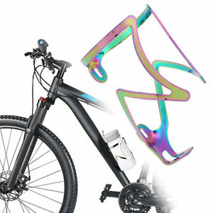 Bike Bottle Cage Mountain Bicycle MTB Water Bottle Holder Cycling Cup Bracket