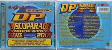 DISCOPARADE COMPILATION ESTATE 2001 2 CD