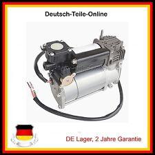 Kompressor Luftfederung Für BMW X5 E53 4-Corner Leveling 37226787617