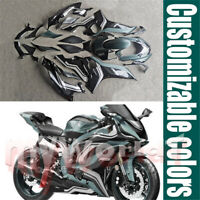 ABS Fairing Bodywork Kit Panel Set Fit for Yamaha YZF R6 2020 Motorcycle