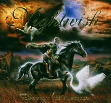 Nightwish | CD | Tales from the elvenpath (compilation, 15 tracks, 2004)