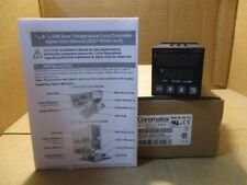 Chromalox DIN Over Temperature/Limit Controller 605001R000 NEW
