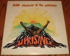 BOB MARLEY & THE WAILERS UPRISING ORIGINAL LP  1980