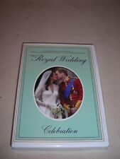 The Royal Wedding:  William & Catherine DVD BRAND NEW