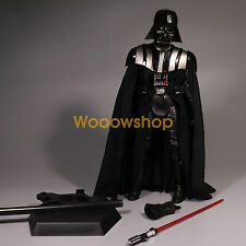 "Star Wars Darth Vader Movie 1:6 12"" Action Figure Collection Crazy Toys Loose"