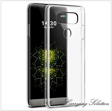 Chivel® For LG G6 [Liquid Crystal] Ultra Slim Clear TPU Lightweight Case Cover