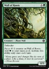 4x Wall of Roots  NM Iconic Masters MTG Green Common