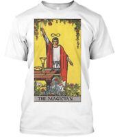 The Magician - Hanes Tagless Tee T-Shirt