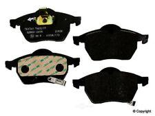 Textar Disc Brake Pad fits 2000-2003 Saturn L200,LW200 L300,LW300 L100  WD EXPRE
