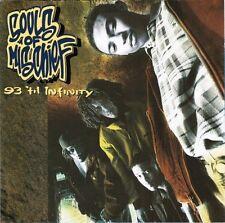 "SOULS OF MISCHIEF "" 93 TIL INFINITY "" SEALED U.S.LP HIP HOP RAP"