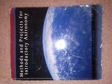 Methods and Projects for Introductory Astronomy, 12th ed. 2012 Seeds and Backman