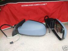 Peugeot 307 ELECTRIC HEATED POWER FOLDING  Mirror New O/S 2001-2005 DRIVERS SIDE