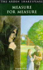Measure for Measure by William Shakespeare (Paperback, 1967)
