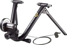 NEW LIFETIME WARRANTY CycleOps 9902 Mag+ Trainer with Remote Black FULL WARRANTY