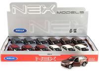 BMW X5 SUV Modellauto Auto LIZENZPRODUKT Maßstab 1:34-1:39