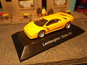CM's Lamborghini Diablo SV 1/64