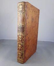 OEUVRES DIVERSES DE M. SERVAN (AVOCAT-GENERAL A GRENOBLE) T2 / 1774 GRABIT