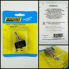 Chrome Marine Boat Hot Rod 2 Position Screw Terminal Toggle Switch On-Off 12101