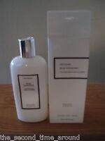 Les Fleurs Blue Diamond  by Nouveau Paris perfumed body cream 4 fl oz ~ new~