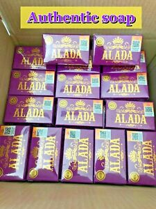 Alada Whitening Soap Body Face Wash Natural Anti Aging 💯% Authentic Guaranteed