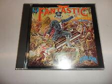 CD  Elton John  – Captain Fantastic And The Brown Dirt Cowboy