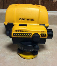 Cstberger 24x Automatic Construction Palsal N Series Level Withcase