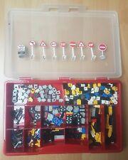 Lego Lot 4 : petites pièces diverses