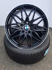 19 Zoll MW09 Felgen für BMW 5er F10 F11 550D M Performance 530 535 540 Z3 Z4 E85