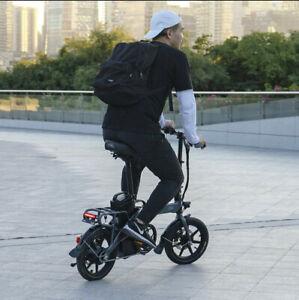 FIIDO L3 Folding Electric Bike E-Bike Bicycle Max Mileage 130Km UK SELLER