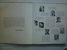 LE GRAND LIVRE DES VOITURES DE REVE DE J.R. PICCARD CHEZ EDITA ILLUSTRÉ 1980