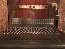 Tangent 3216 Analog Recording Console, 16 Channel 16 Buss + Patchbay & Cabling