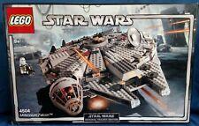 LEGO 4504 - Star Wars - Episode V - Millennium Falcon