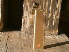 LAUDA AIR Feuerzeug aus Metall ( vergoldet ????? )