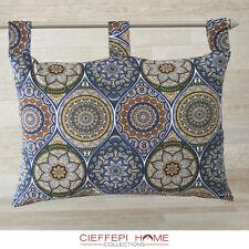 CASABLANCA Testiera testata letto imbottita in 2 colori Cieffepi Home Collection