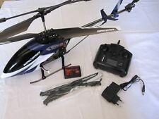 Helicoptero NINCOAIR 535 ALUMAX G 2,4G