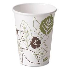 Dixie Pathways Paper Hot Cups 12oz 50/Pack 2342PATHPK
