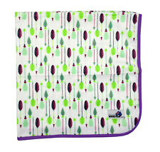 Waterproof Mat Minky Change mat, Bed mat Mini picnic rug Reusable Arrows