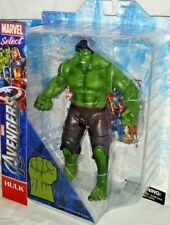 Marvel Diamond Select AVENGERS INCREDIBLE HULK Collector Edition Action Figure
