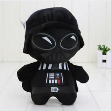 Star Wars Force Awakens Darth Vader Anakin Skywalker Soft Stuffed Plush Doll Toy