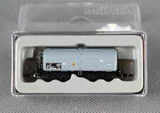 Märklin 80317 [Spur Z] Jahreswagen 2007 Heizöl-Kesselwagen mit OVP